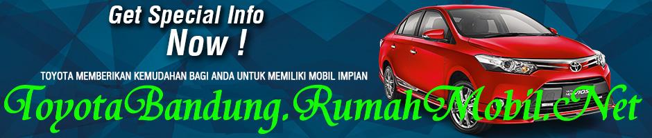 Paket Kredit Toyota Vios Di Bandung