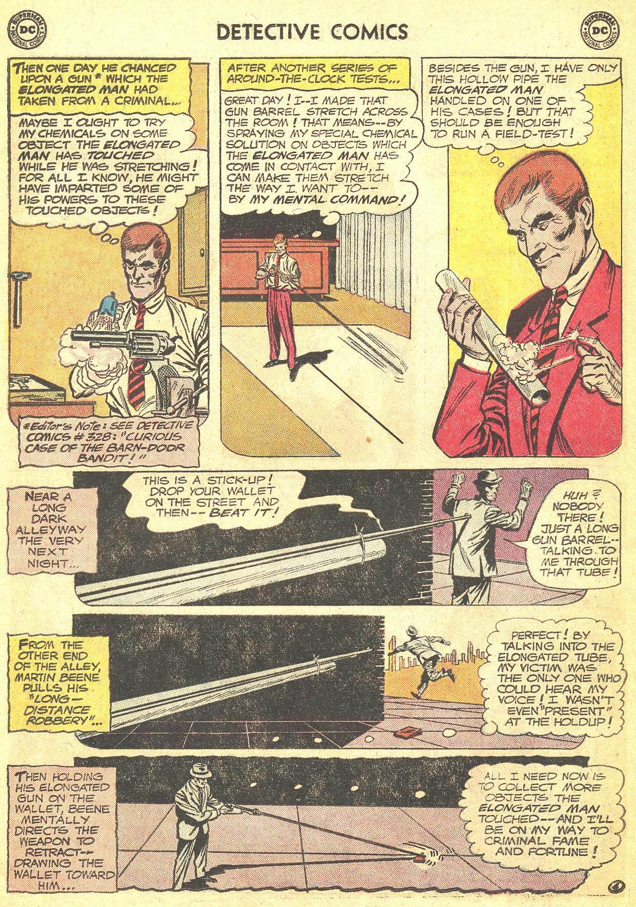 Detective Comics (1937) 334 Page 25