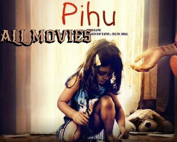 Pihu Movie pic