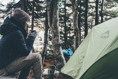 Recomendaciones para acampar