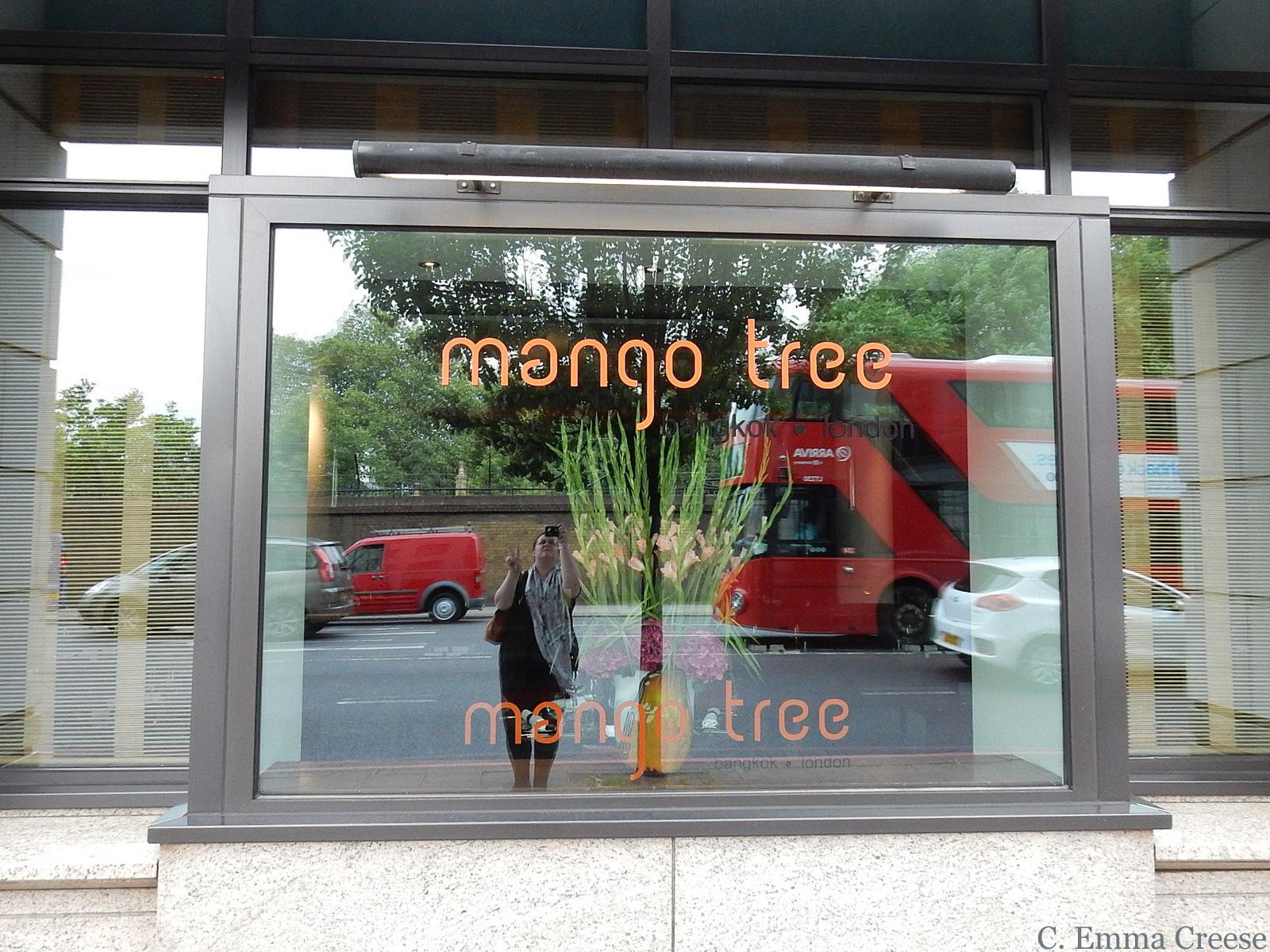 Restaurant Review Mango Tree Belgravia Adventures of a London Kiwi