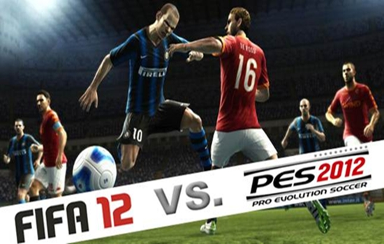 Fifa 2012 torrent full game.