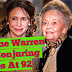 Lorraine Warren - The Conjuring Dies At 92 | ED Warren