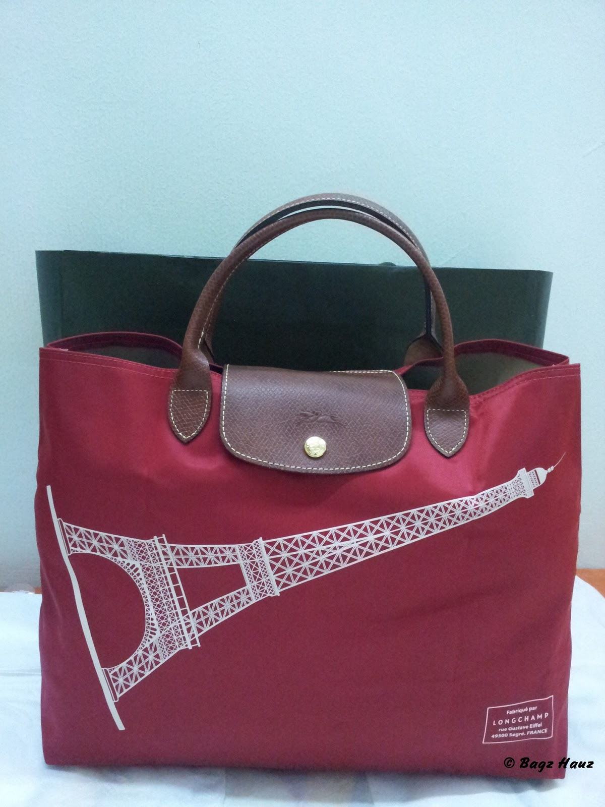 3cb06baff0db Bagz Hauz Fashion: **SOLD-OUT** ~ LONGCHAMP Ready Stocks in Hand