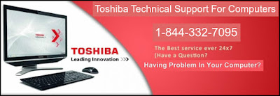 Toshiba Laptop Support