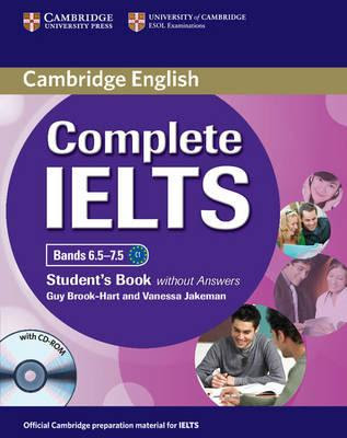 Complete IELTS Bands 6.5 - 7.5