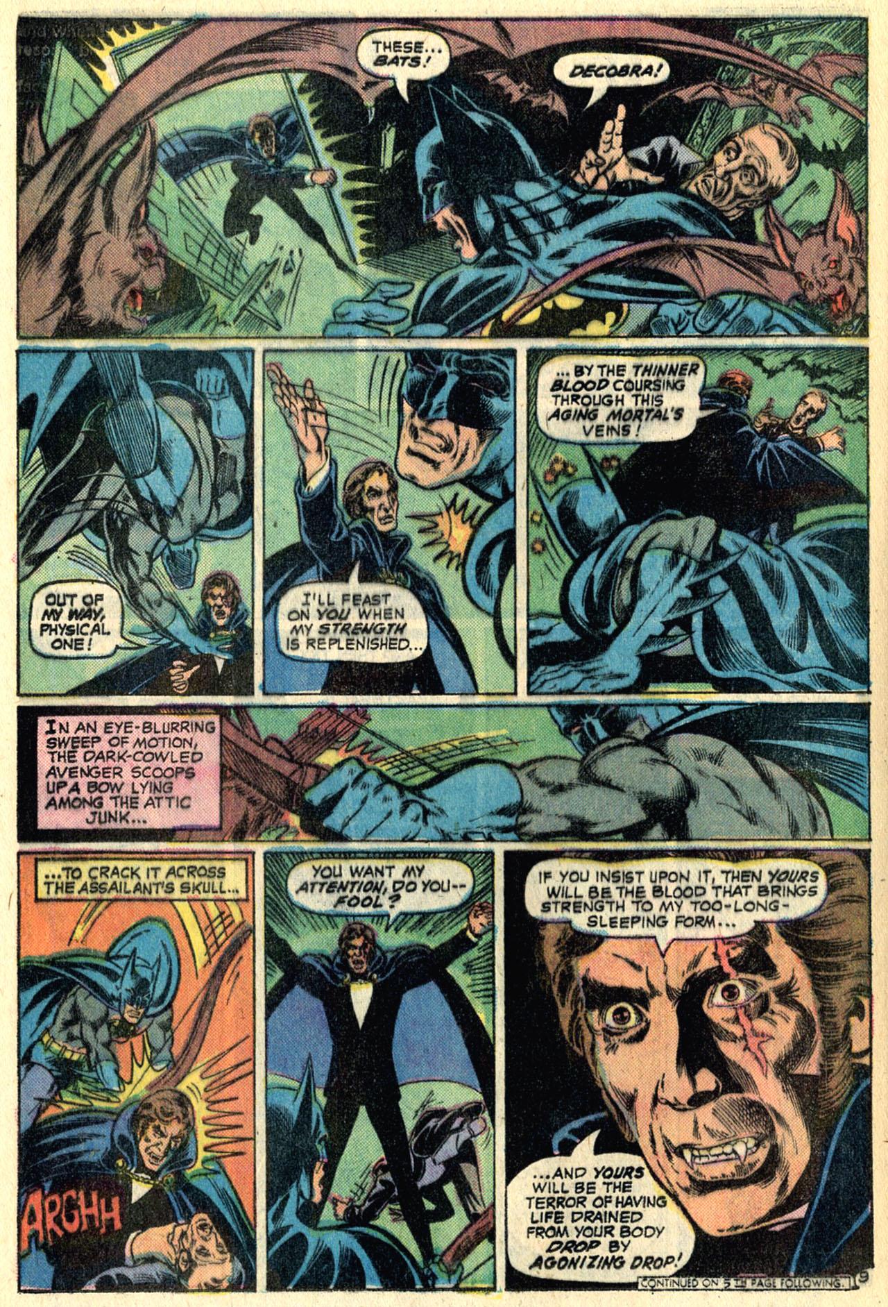 Detective Comics (1937) 455 Page 15