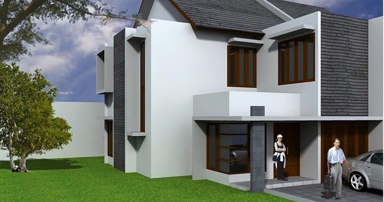 warna cat rumah masa kini Desain Interior Terbaru
