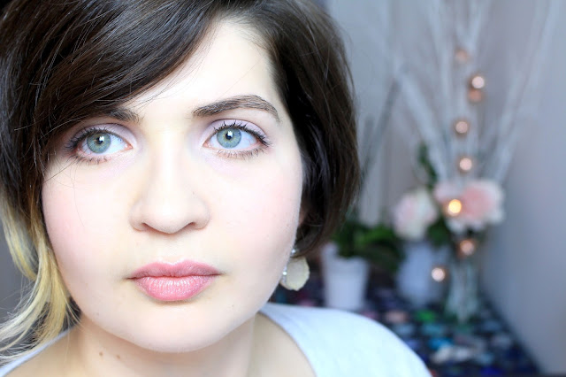 Easy Natural Make-Up