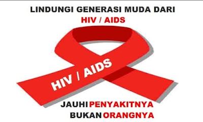 Penyakit HIV/AIDS, Gejala, Penyebab, Pengobatan Terlengkap!
