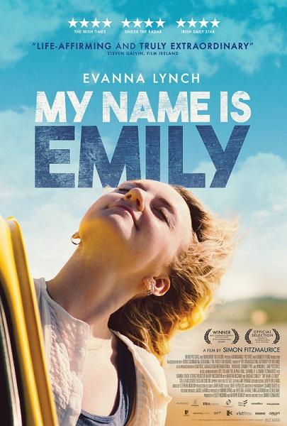 Film My Name Is Emily 2017 Bioskop