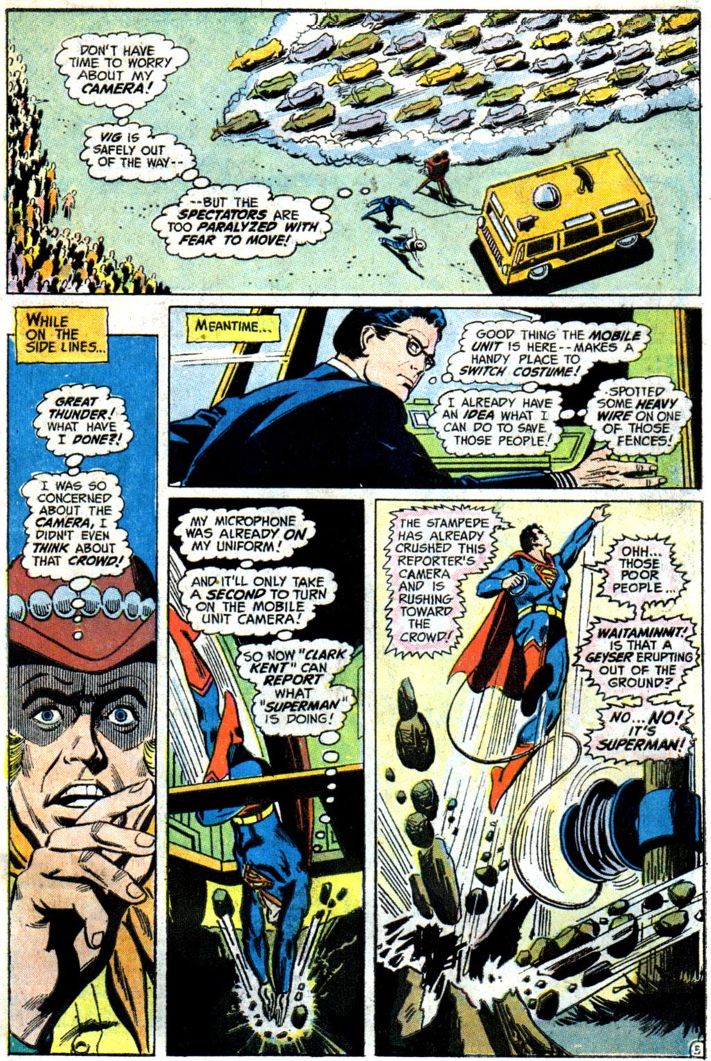 Read online World's Finest Comics comic -  Issue #214 - 7