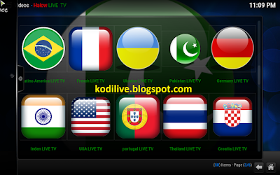 How To Watch USA & UK & INTERNATIONAL IPTV Channels On KODI