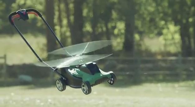 [Jeu] Association d'images - Page 3 Tondeuse-gazon-volante