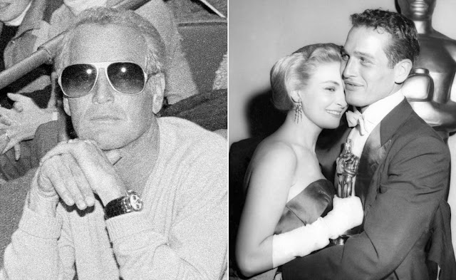 Paul Newman's Rolex auctioned for $17.8 million Onlinelatesttrends