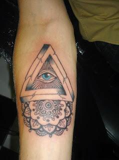 El Peligro De Los Tatuajes Tattoos Y Su Conexion Con Pactos