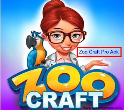 ZooCraft Mod Pro Crack Hack Apk