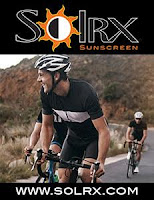 Sport Sunscreen by SolRx