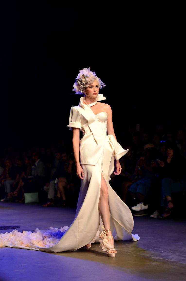 Sweet Rebel, Dennis Diem MBFWA, Fashion week amsterdam 2016