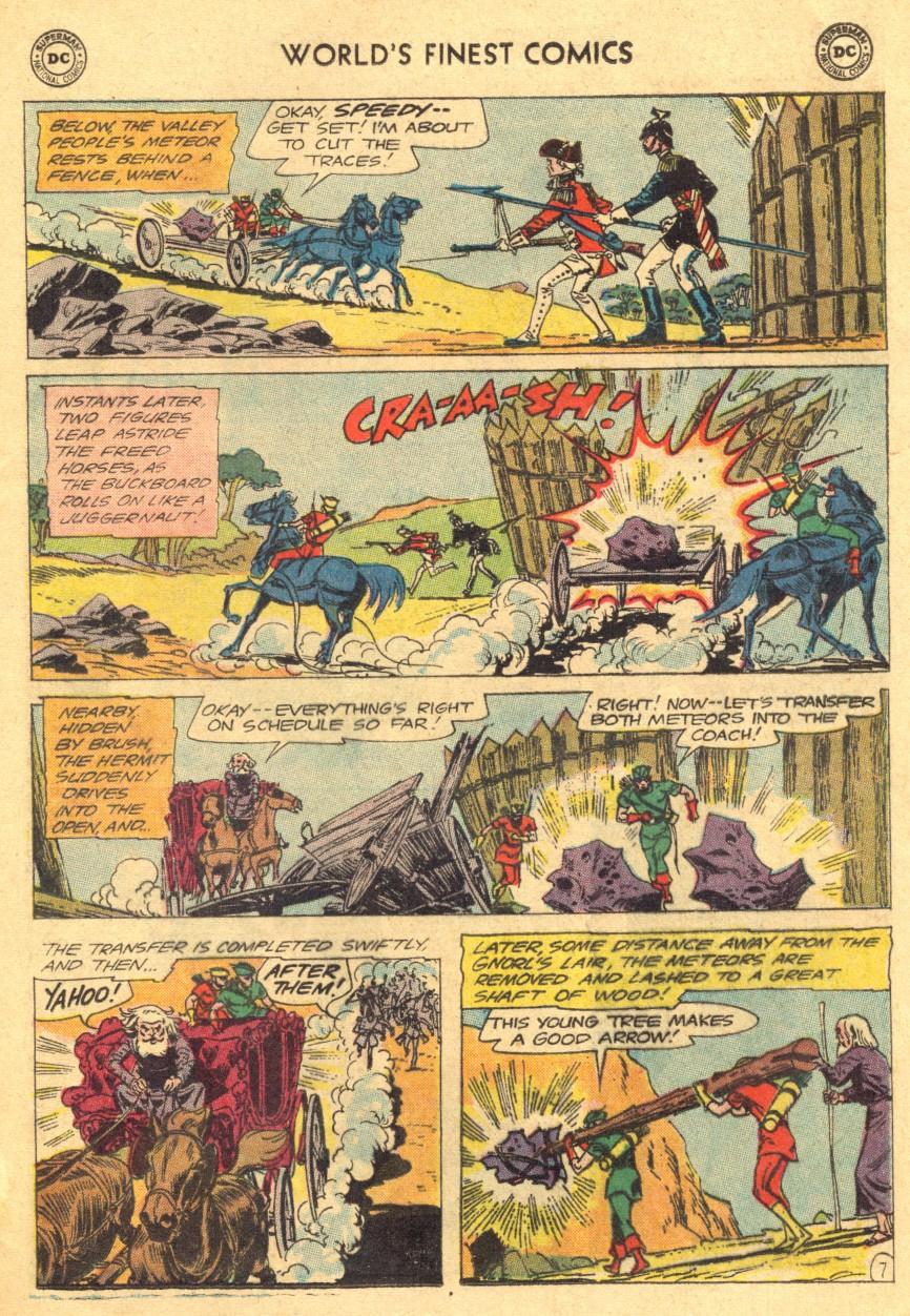 Read online World's Finest Comics comic -  Issue #140 - 29