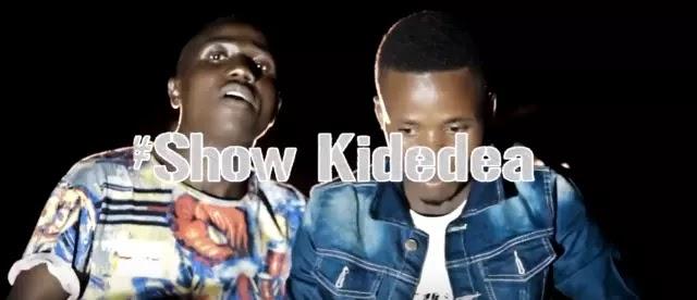 Download Video   IP Mkina ft Ngayungwa - Show Kidedea