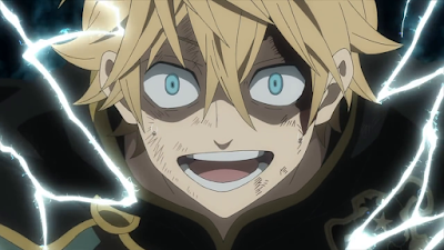Black Clover Episode 44 Subtitle Indonesia