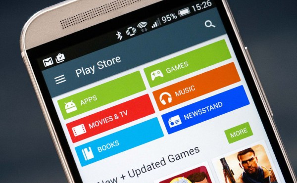 Google Play ahora permite hacer streaming de prueba de sus videojuegos