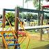 Prefeitura instala novos parquinhos e academias ao ar livre em Cajati