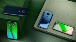 Moto G7, G7 Plus, G7 Power and G7 Play is Launched, Know It'S Price and Specification.