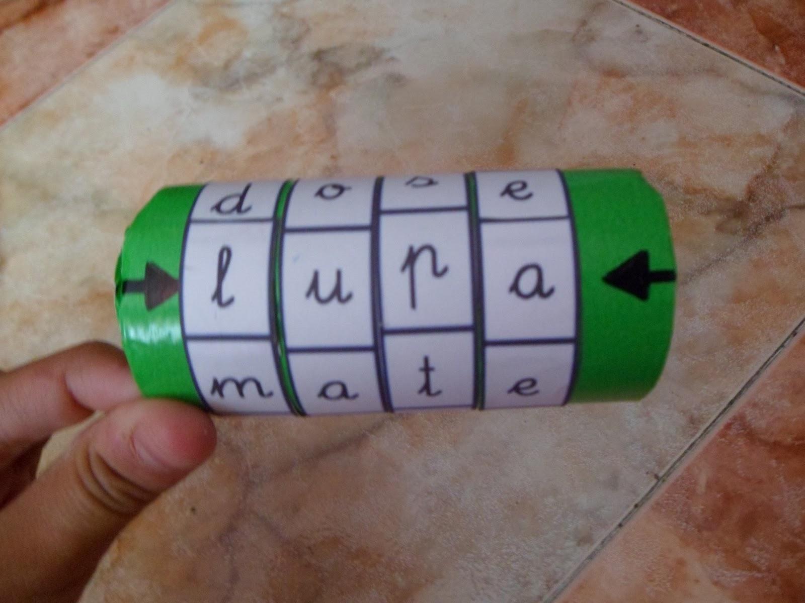 Crea Imaginando Maquina Para Crear Palabras