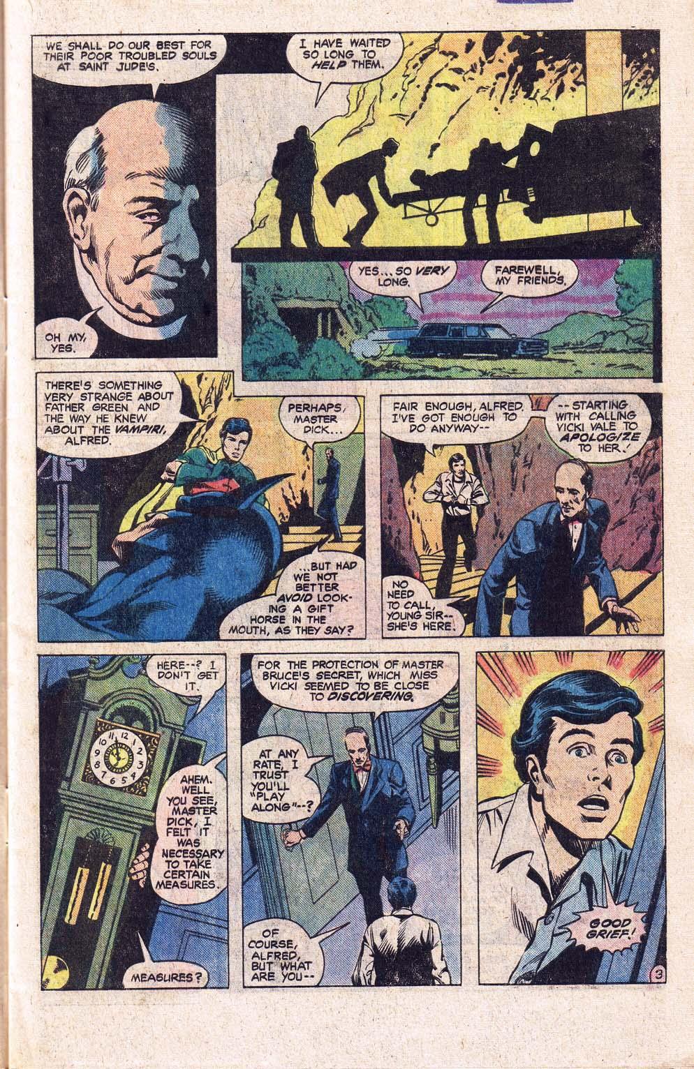 Detective Comics (1937) 518 Page 3