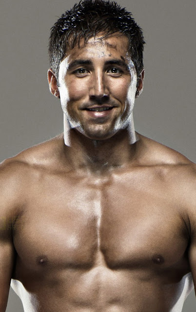 Gavin Henson • Rugby Union Player