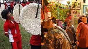 Lomba-lomba Di Kabupaten Bondowoso