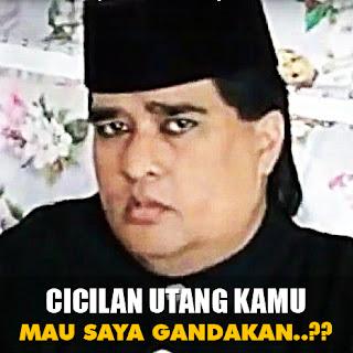 Meme Lucu Dimas Kanjeng