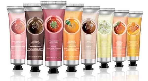 Memakai Produk Tea Tree Skin Clearing Facial Wash Body Shop