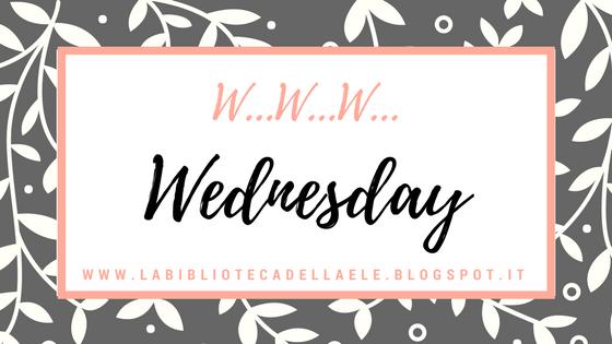 w...w...w... Wednesday !!! 29 marzo 2017