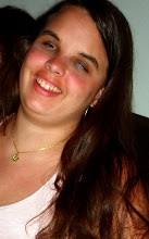 Audiodescrição na Tv aberta: Fabrícia Umena