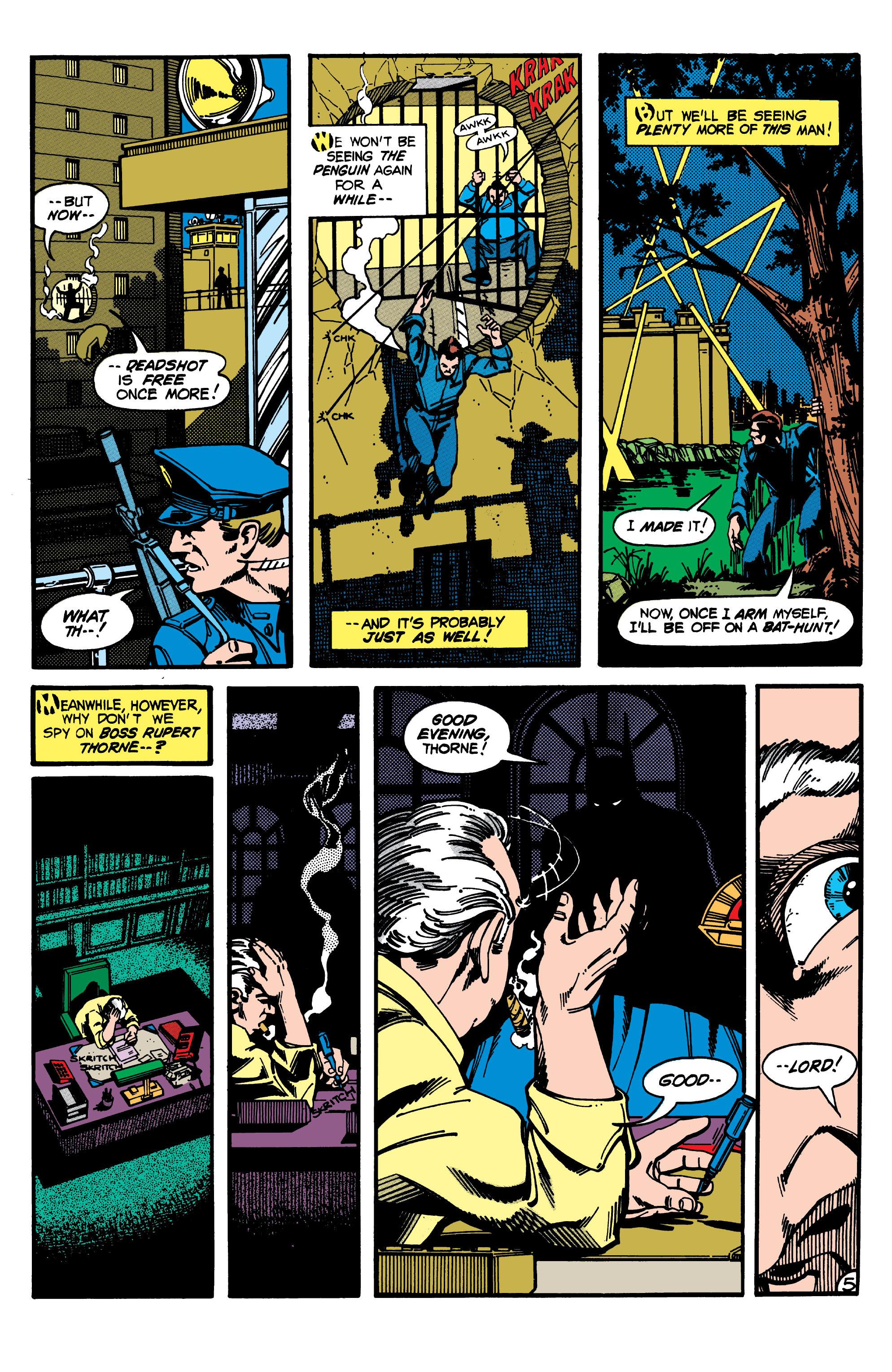 Detective Comics (1937) 474 Page 5