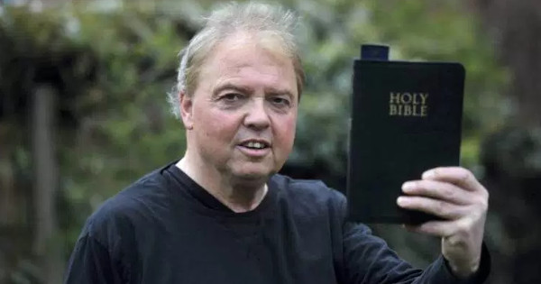 Preacher Forces Son To Eat An Entire Bible After He Converts To Islam