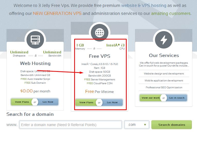 Vps para forex gratis