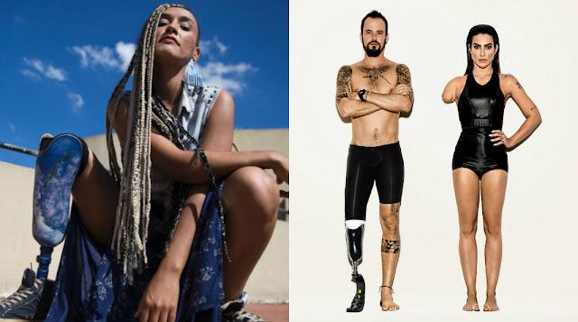 Yzalú responde ao vídeo Cleo Pires apos campanha da Vogue Brasil