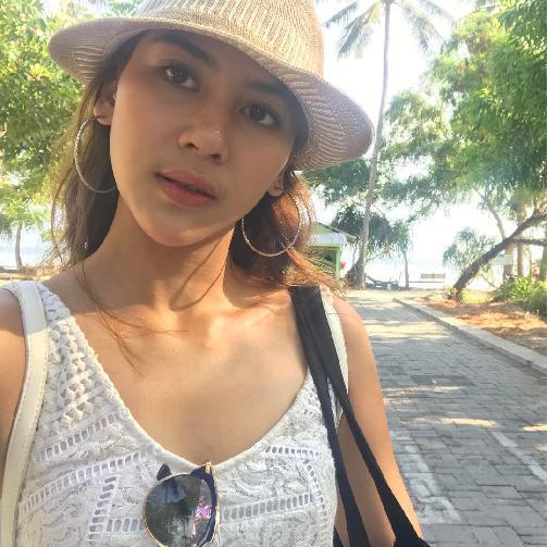 Fakta Adinda Thomas Harus Anda Ketahui [Artis Indonesia Hot]