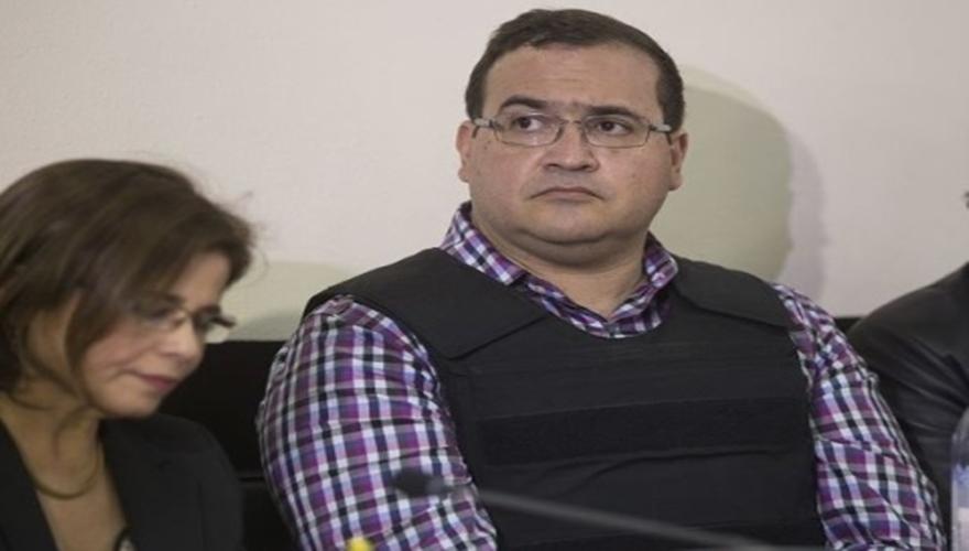 Denuncia abogado maltrato y acoso contra Duarte