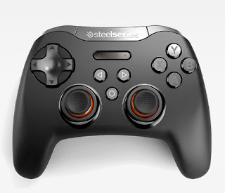 stratus xl steelseries best smartphone joystick for android gadget
