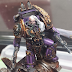 What's On Your Table: Lord Commander Eidolon (Horus Heresy Weekender Golden Demon)