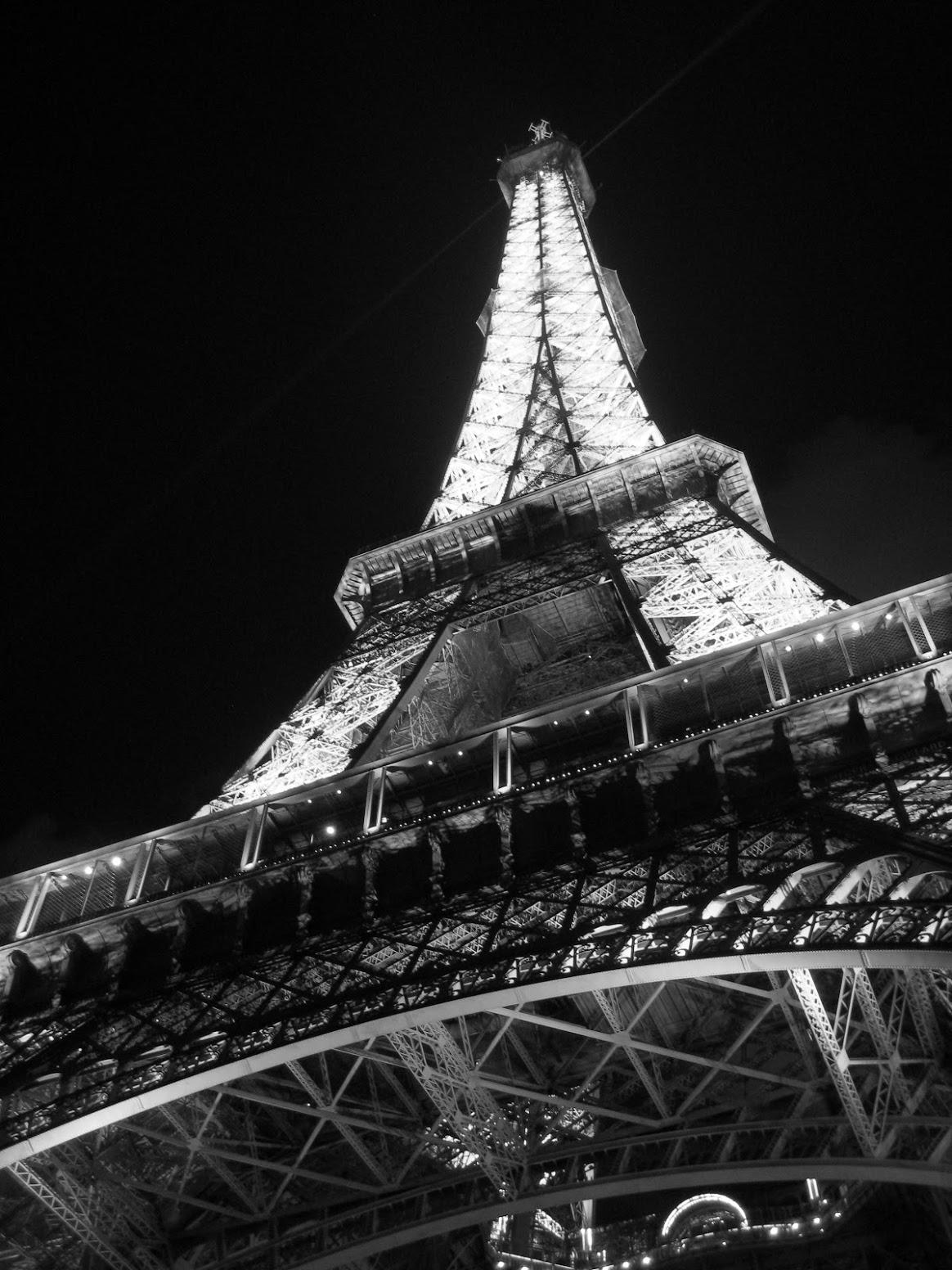 paris france eiffel tower photography