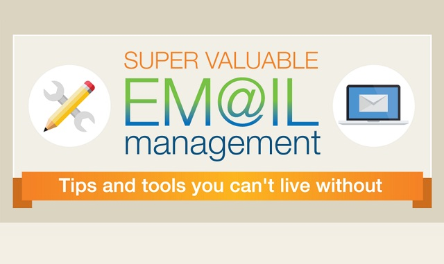 Super valuable email management tips and tools you can't live without