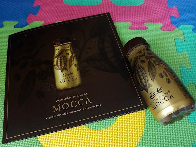 Cacaolat-Mocca
