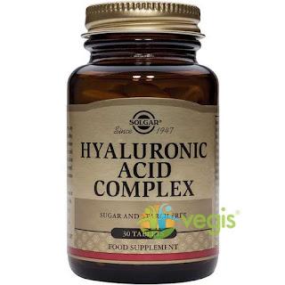 Cumpara aici acest supliment cu acid hialuronic complex