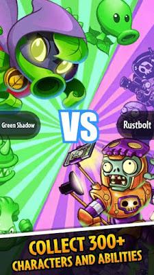 Plants vs. Zombies™ Heroes - 3